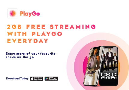PlayGo TV